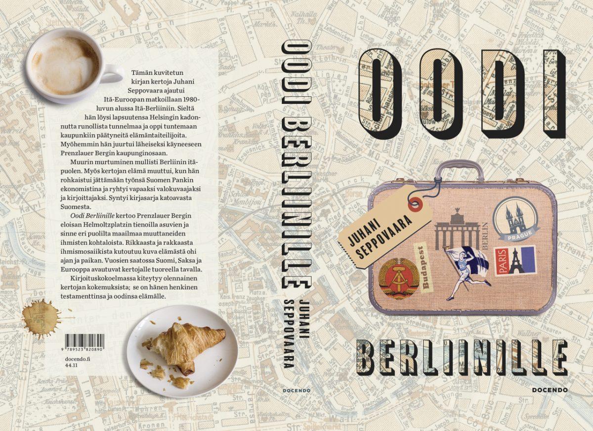 Ode auf Berlin